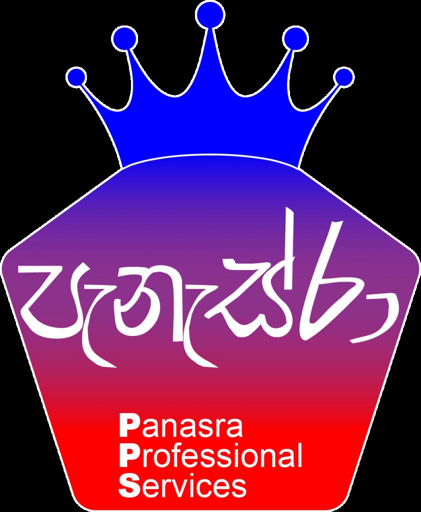 Panasra professional Services Logo RGB